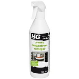 HG (combi) magnetronreiniger