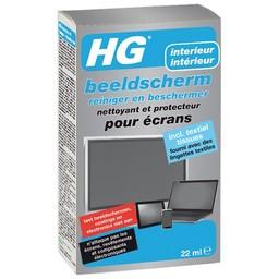 HG veilige beeldscherm reiniger en beschermer voor plasma, LCD en TFT