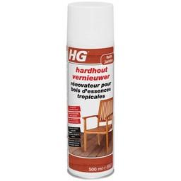 HG hardhout vernieuwer
