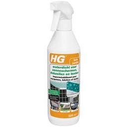 HG waterdicht voor zonnescherm-, dekzeil- en tenten