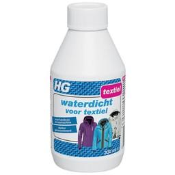 HG waterdicht voor textiel