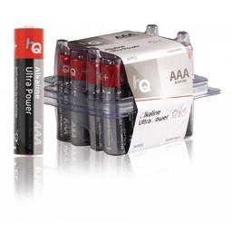 Nedis Alkaline batterij AAA | 1,5 V | 20 stuks | bus