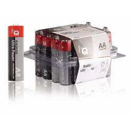 Nedis Alkaline batterij AA | 1,5 V | 20 stuks | doos