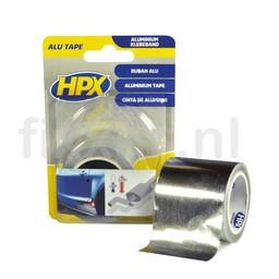 Hpx Aluminium tape - 50mm x 5m