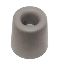 QlinQ QlinQ deurbuffer grijs rubber 50 x 35 mm