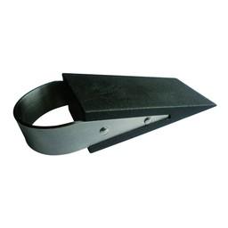Verlofix Verlofix deurwig rvs rubber