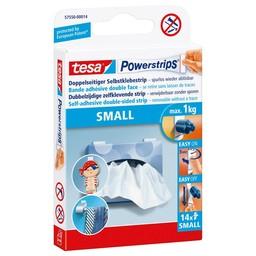 Tesa Tesa powerstrips small 14 stuks