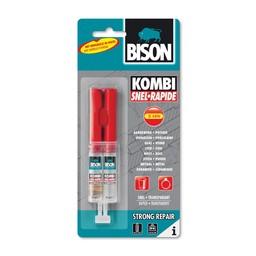 Bison 2-componentenlijm Kombi Snel