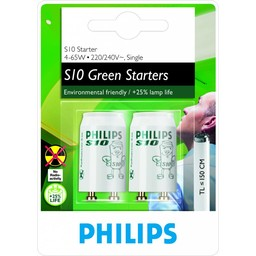 Philips Philips starter S10 4-65W