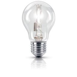 Philips Philips EcoClassic halogeenlamp 230 V 105 W E27 lichtkleur warm wit