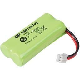 gp GP Cordless Phone batterij T436 (41AAAH2BMX)