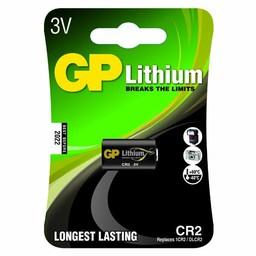gp GP Photo Lithium CR-2 (DLCR2), blister 1