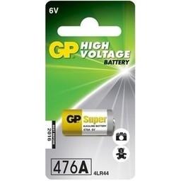 gp GP Fotobatterij 476A (PX28A), blister 1