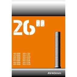CST bnb 26x1.75/2.125 av 40mm