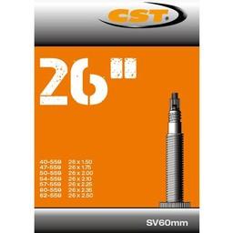 CST bnb 26x1.75/2.125 fv 60mm