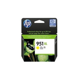 HP HP 951XL INKT YELLOW #CN048AE