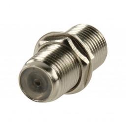 Valueline F-connector chassisdeel kontra / kontra extra Hoge kwaliteit