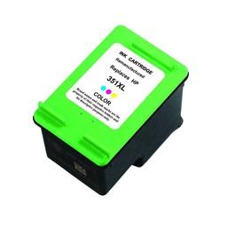 Huismerk Inkt cartridge voor Hp 351Xl kleur