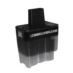 Huismerk Inkt cartridge voor Brother LC 900 zwart