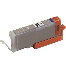 Huismerk Inkt cartridge voor Canon CLI 551Xl grijs