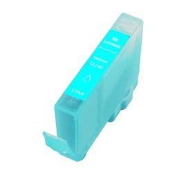 Huismerk Inkt cartridge voor Canon CLI 8 cyan