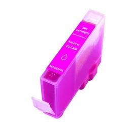 Huismerk Inkt cartridge voor Canon CLI 8 magenta