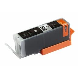 Huismerk Inkt cartridge voor Canon PGI 550Xl zwart