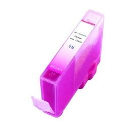 Huismerk Inkt cartridge voor Canon Bci-3E/6 magenta