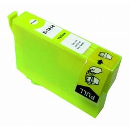 Huismerk Inkt cartridge voor Epson 18Xl geel
