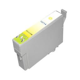 Huismerk Inkt cartridge voor Epson T0714 geel