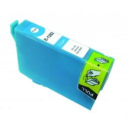 Huismerk Inkt cartridge voor Epson T1282 cyan