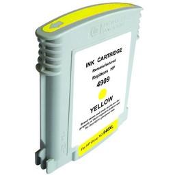 Huismerk Inkt cartridge voor Hp 940Xl geel