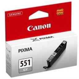 Canon Canon CLI-551GY Grey