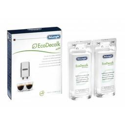 Delonghi EcoDecalk koffiemachine ontkalker 2 x 100 ML