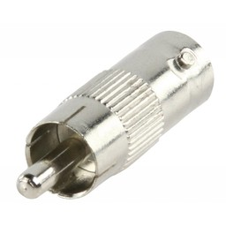 Valueline BNC contra - RCA adapter