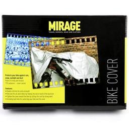 Mirage fietshoes uni