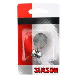Simson bandage 22mm RVS