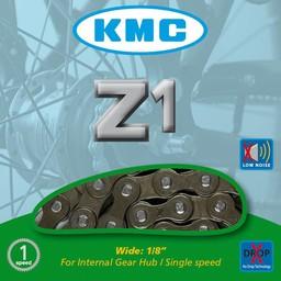 KMC kett Z1 1/8 br