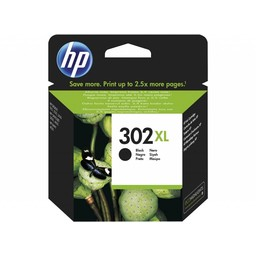 HP HP 302XL High Yield Black Original Ink Cartridge