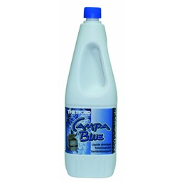 Campa Campa - Aqua toiletvloeistof blauw 2 l