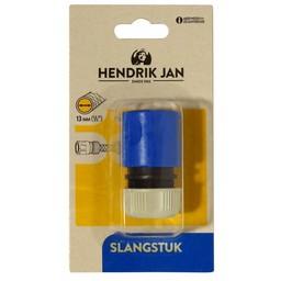 """Hendrik Jan Hendrik Jan slangstuk 13 mm (1/2"""")"""