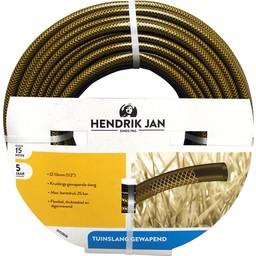 """Hendrik Jan Hendrik Jan tuinslang gewapend 13 mm (1/2"""") 15 m"""