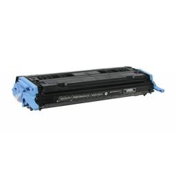 Huismerk Alternatieve toner  voor de  HP  Q6000A BK