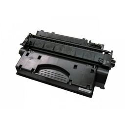 Huismerk Alternatieve toner  voor de  HP  CF 280X ( 80X ) Black