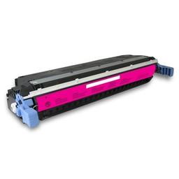 Huismerk Alternatieve toner  voor de  HP  C 9733A ( 645A ) Magenta