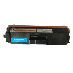 Huismerk Alternatieve toner  voor de  Brother  TN325C