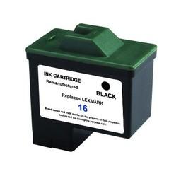 Huismerk Cartridge voor Lexmark NR. 16