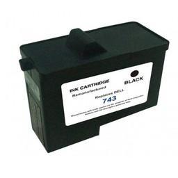 Huismerk Cartridge voor DELL 7Y743