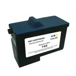 Huismerk Cartridge voor DELL 7Y745