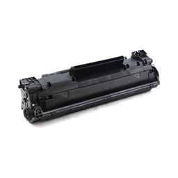 Huismerk Alternatieve toner  voor de  HP  CF 283A ( 283X ) Black
